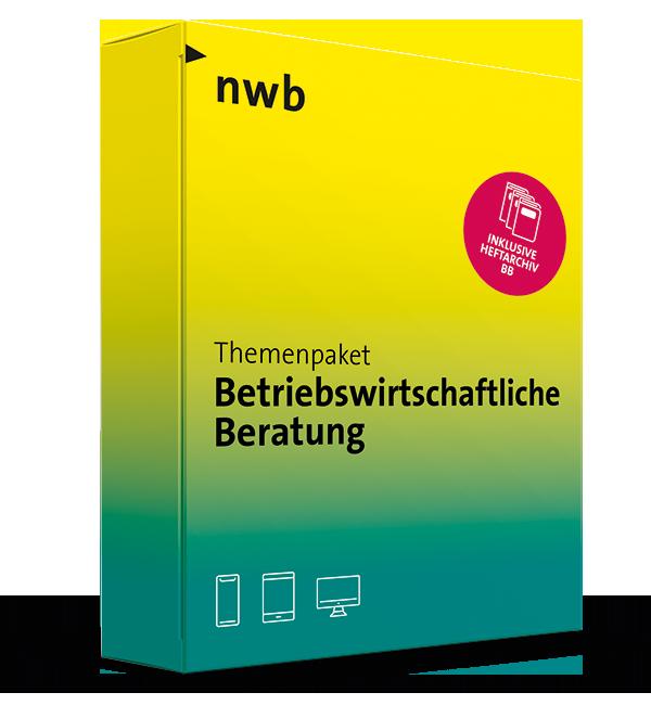 NWB Betriebswirtschaftliche Beratung