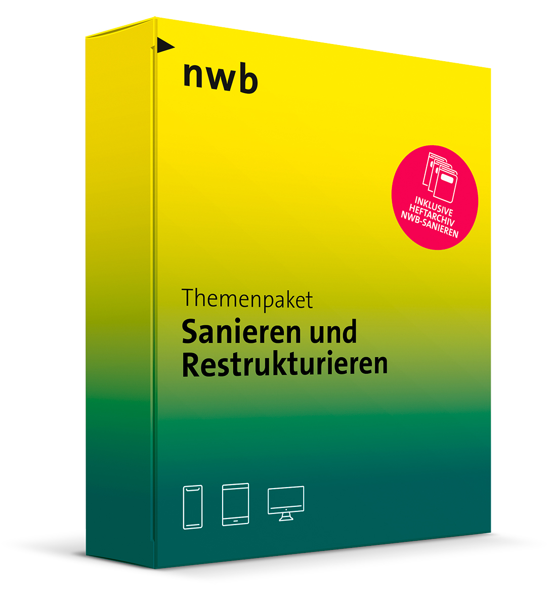 NWB Sanieren und Restrukturieren