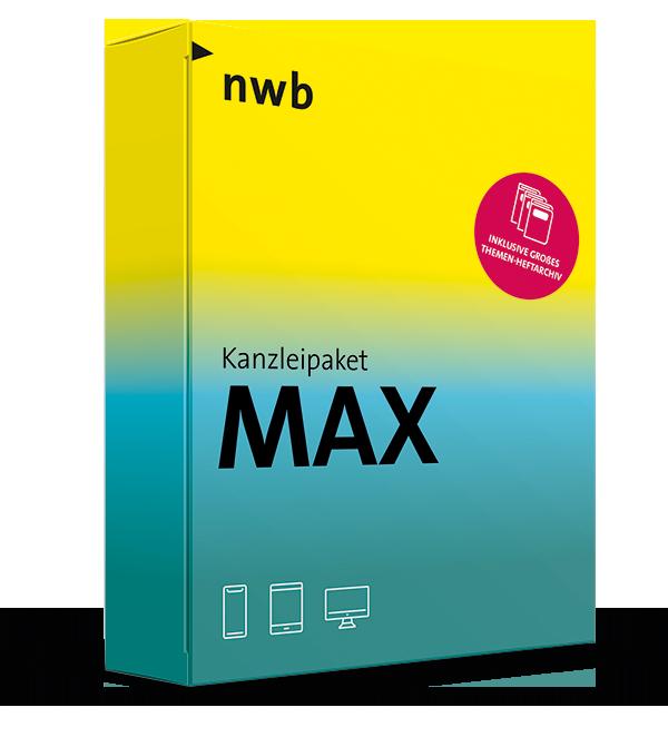 NWB MAX