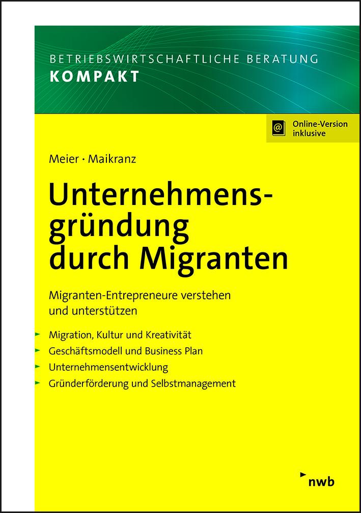 Unternehmensgründung durch Migranten