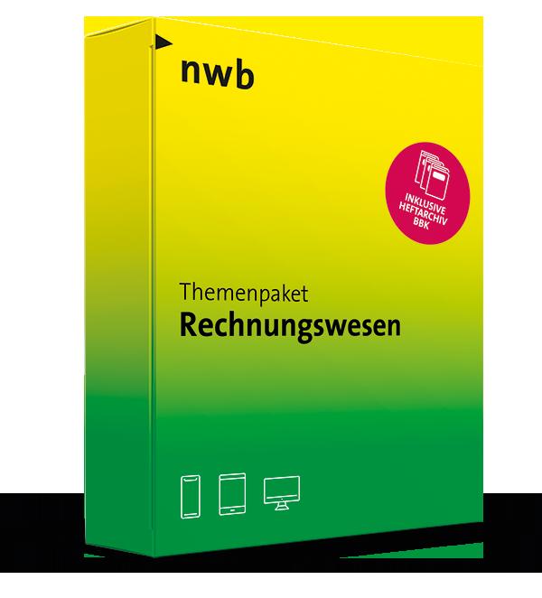 NWB Rechnungswesen
