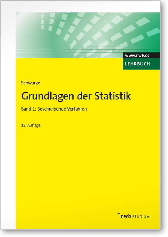 Grundlagen der Statistik, Band 1
