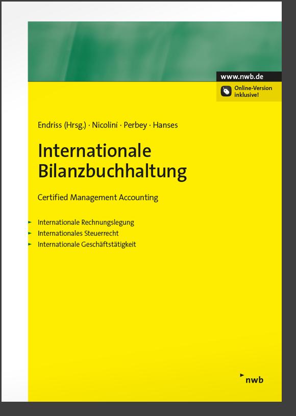 Internationale Bilanzbuchhaltung