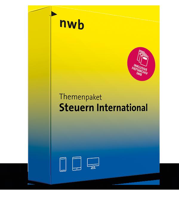 NWB Steuern International