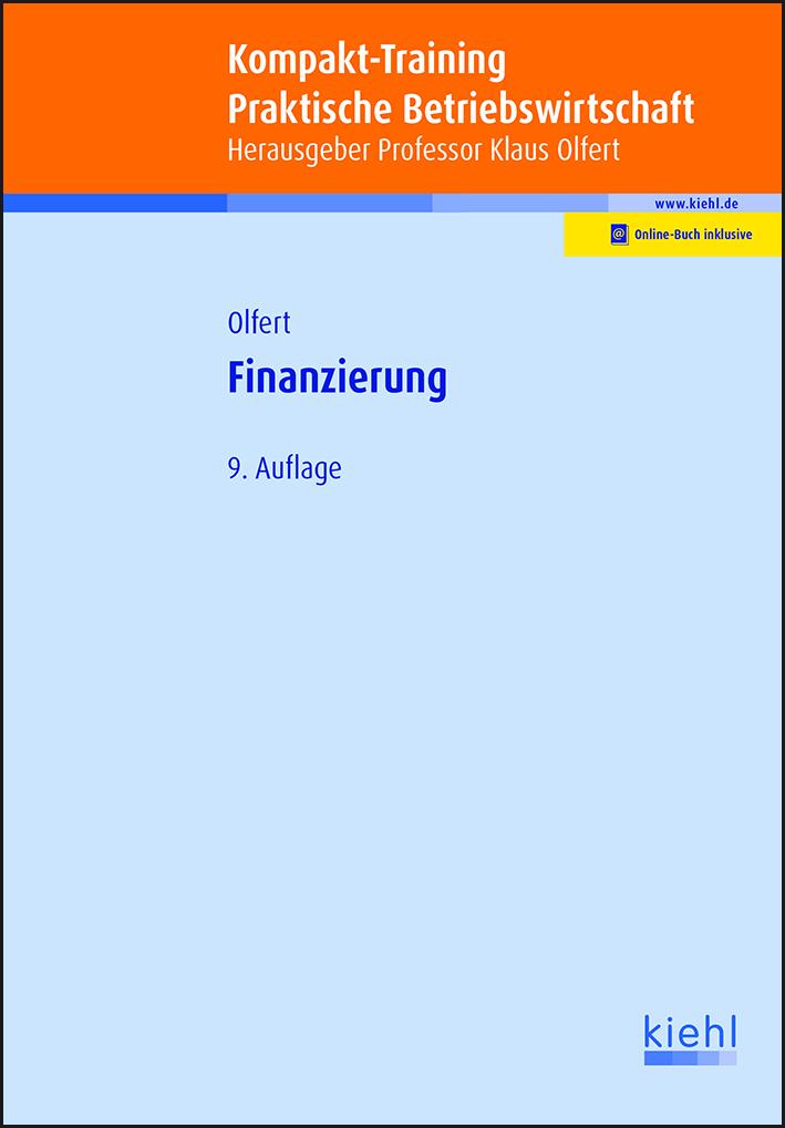 Kompakt-Training Finanzierung