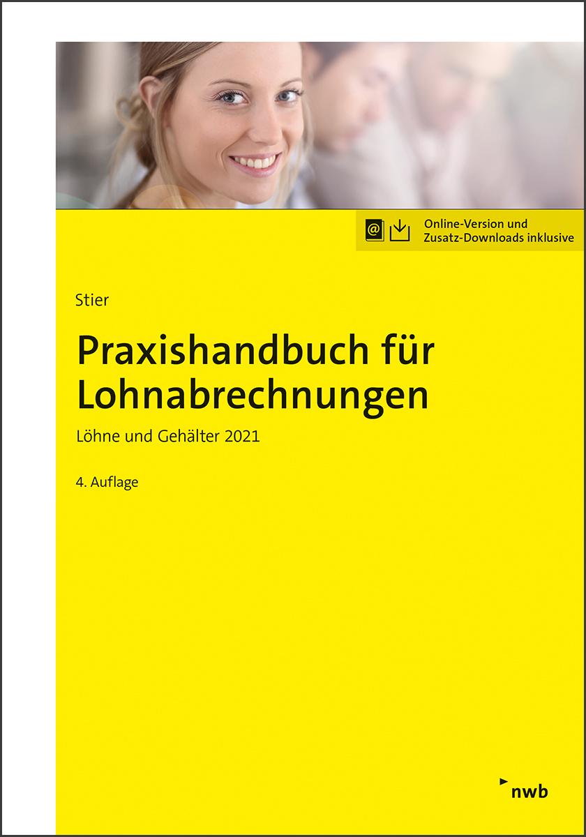 Praxishandbuch für Lohnabrechnungen