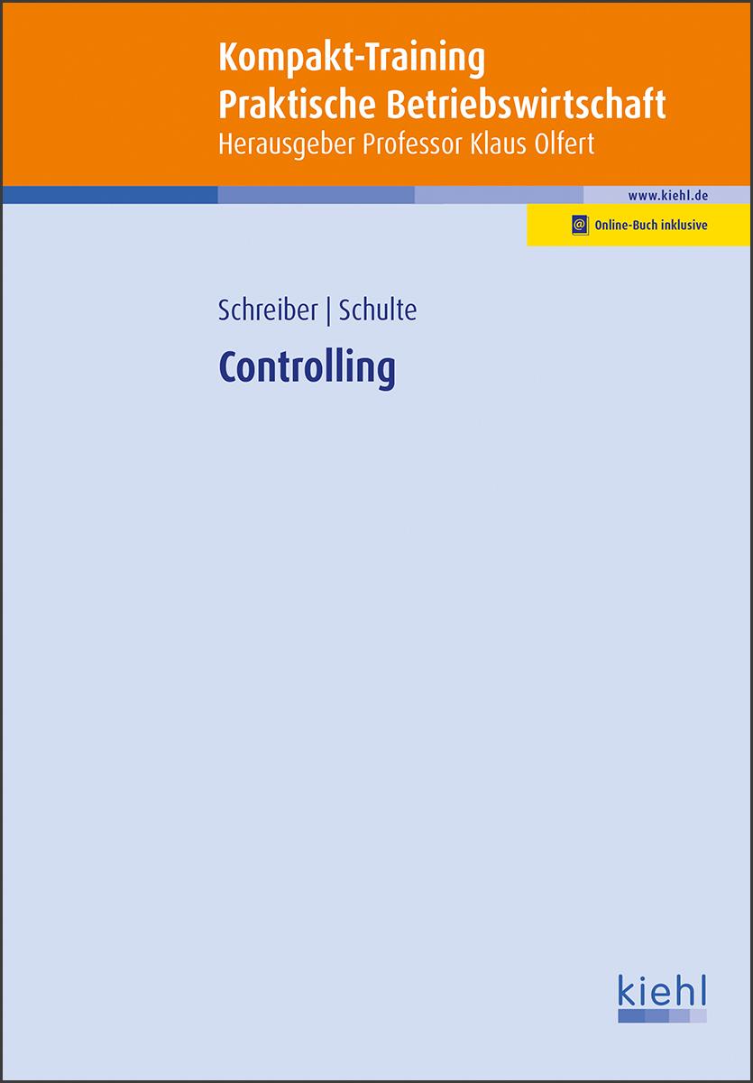Kompakt-Training Controlling