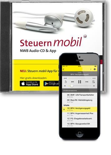 Steuern mobil