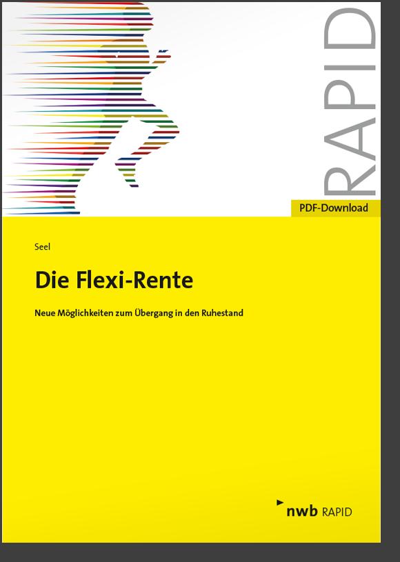 Die Flexi-Rente