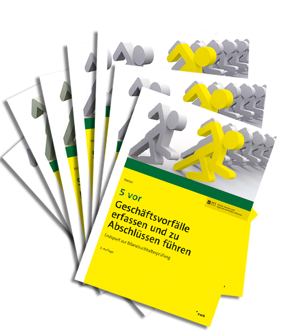 5 vor Bilanzbuchhalterprüfung - Komplettpaket