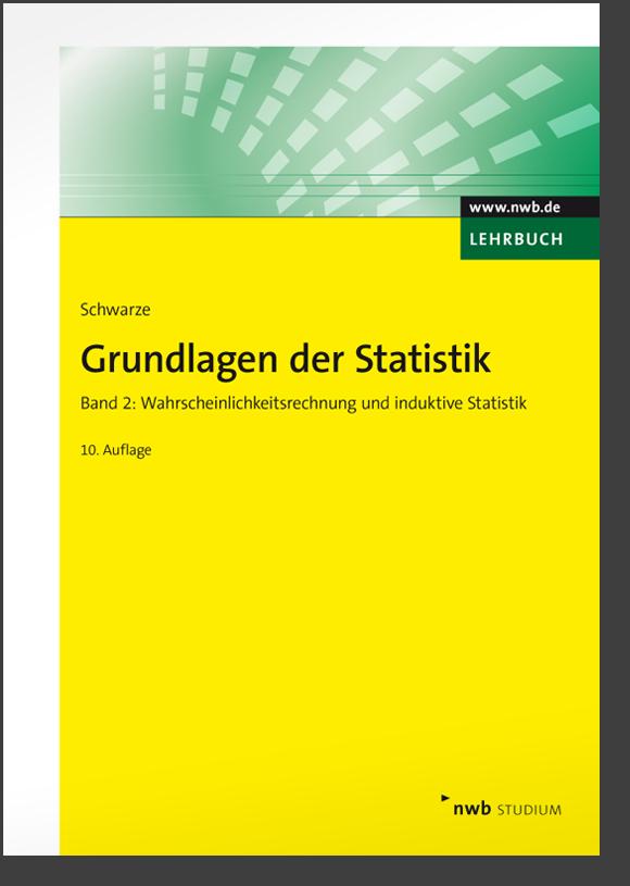 Grundlagen der Statistik, Band 2