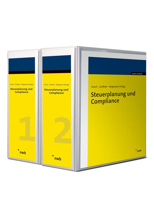 Steuerplanung und Compliance mit 12 Monaten Mindestbezug