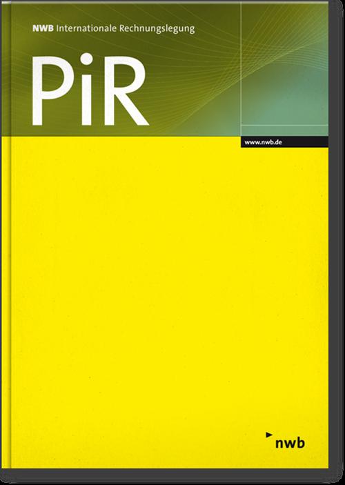 PIR-Einbanddecke 2019