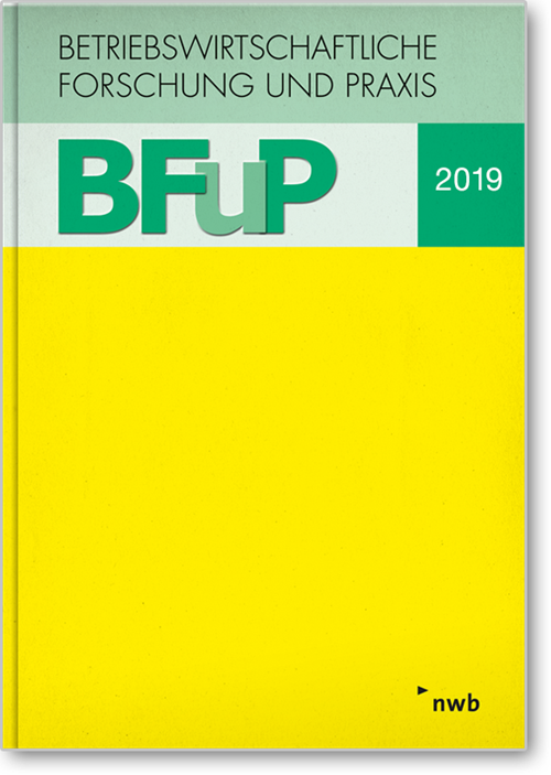 BFuP-Einbanddecke 2019