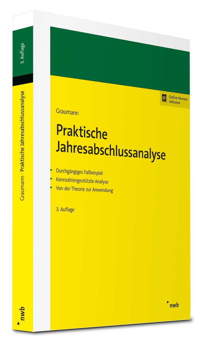 Praktische Jahresabschlussanalyse