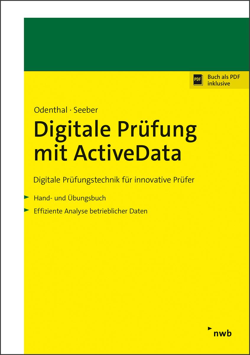 Digitale Prüfung mit ActiveData
